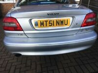 Volvo C70 2ltr 20V LPT Coupe, 12 months MOT, New Clutch & DM Flywheel