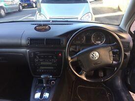 Volkswagen Passat 1.6 Automatic