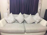 sofa leather