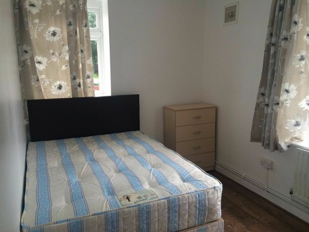 FANTASTIC DOUBLE ROOM IN Vauxhal!