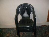 4 Garden Chair ID 944/7/18