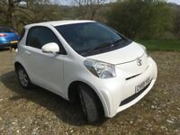 Swell Used Toyota Iq Cars For Sale In Wales Gumtree Wiring Digital Resources Tziciprontobusorg