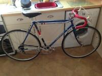 Wanted vintage Claud butler racing bike for restoration