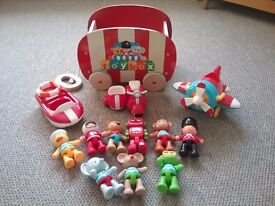 Early Learning Toybox Collection