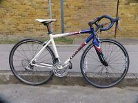 Giant TCR Road Racer Bike