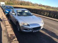 Mazda, RX-8, Coupe, 2006, Manual, 1308 (cc), 4 doors