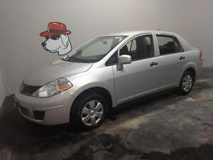 2009 Nissan Versa 1.6 S   ***FINANCING AVAILABLE***