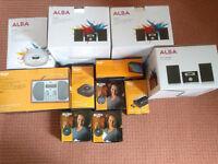 job-lot-cd-players-micro-system-PORTABLE-DAB-RADIO-LED-SPEAKER