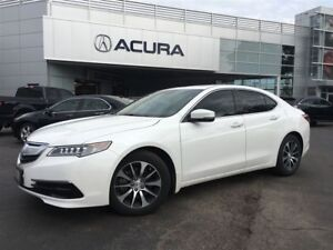 2016 Acura TLX 4CYL | TECH | SAVE$10000.00 | DEMO | ONLY18000KMS