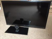 32in Flatscreen TV