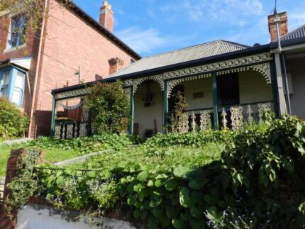Convenience meets charm and character West Hobart Hobart City Preview