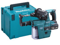 Makita DHR242RMJV 18v SDS Plus Rotary Hammer 2 x 4.0Ah NEW