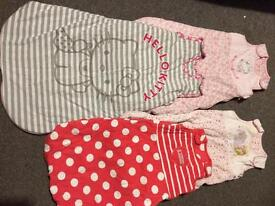 Baby gro bags 0-6