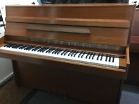 Dannemann upright piano in very good condition, serviced and tuned, FREE local delivery