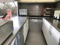 Catering Van, Burger Van, Mobile Catering Wagon, Prosecco Van. Fully Kitted Out.