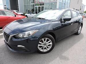 2014 Mazda Mazda3 GS-SKY AUTOMATIQUE
