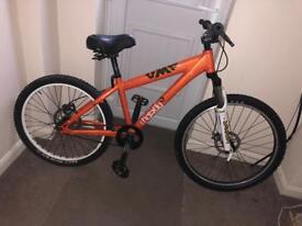 UMF Hardy 3 Jump Bike