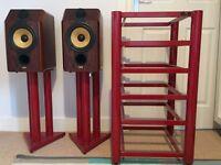 Sound Style Hi Fi & Speaker Stands