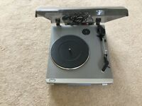 Bush Hi Fi Turntable