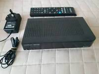 Youview talktalk box