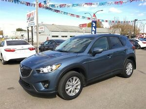2015 Mazda CX-5 GS, AWD, Camera