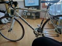 Mens racer bike swap or sell