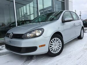 2013 Volkswagen Golf 2.5L A/C Automatique.