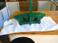 picture frame guillotine cutter