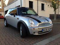 Mini one 1.6 2006