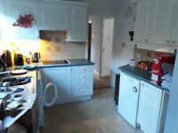 Free kitchen...needs to be dismantled and taken away tomorrow
