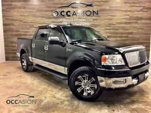 2006 Lincoln Mark LT 115000KM COMME NEUF !