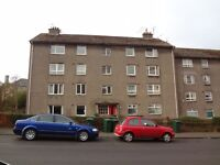MOAT DRIVE - Well presented 2 bed top floor flat located in the west of the city.