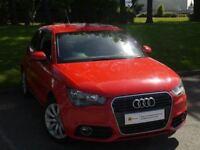 £0 DEPOSIT FINANCE (11-60) Audi A1 1.4 TFSI Sport 3dr **GREAT VALUE** FULL HISTORY* FREE AA WARRANTY