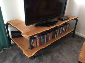 Bespoke Media Unit/Shelves