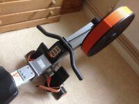 Rowing Machine V-Fit Tornado