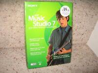 Sony Acid Music Studio 7 (PC)
