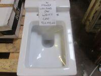 Toilet Pan (Manga Wall Pan)