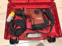 HILTE TE 30-C AVR BREAKER STRIPPER DRILL