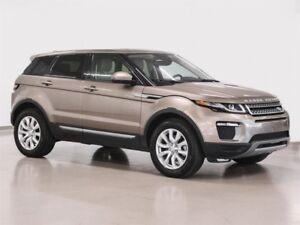 2016 Land Rover Range Rover Evoque SE @2.9% INTEREST CERTIFIED 6
