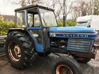 Tractor £1800