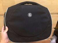 Crumpler laptop case