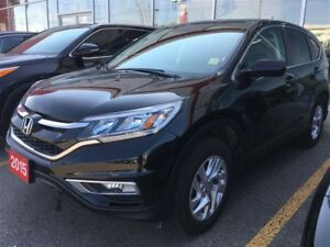 2015 Honda CR-V EX (AT)