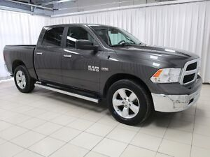 2017 Ram 1500 NOW THAT'S A DEAL!! SLE 4X4 4DR 6PASS w/ TOW PACKA