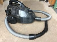 Compact small hoover In GWO