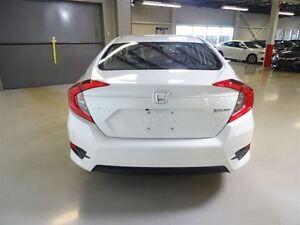 2016 Honda Civic Sedan EX CVT Ecran Tactile/Toit Ouvrant/Camera  West Island Greater Montréal image 8