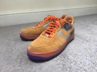 sell or swap Nike Air Force One Amare Stoudemire Six Series
