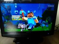 32 inch full 1080pHD TV free delivery