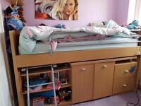 Hampshire cabin bed