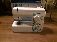 Brother LS14 Sewing Machine (Bought but Not Used)