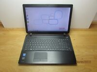 Toshiba Satellite C50 ( Intel Core 2.40 Ghz 4GB RAM , 500 GB HDD ) New